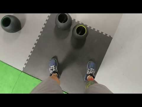 Why Try the Staggered Stance Kettlebell Swing ? Pt. 2