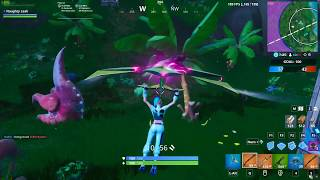 《Fortnite》Season 10 Normal Boogie Down - Get an Elimination with a Shotgun, Assault Rifle and an SMG