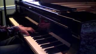 JS Bach: Partita No. 2 BWV 826 Rondeau
