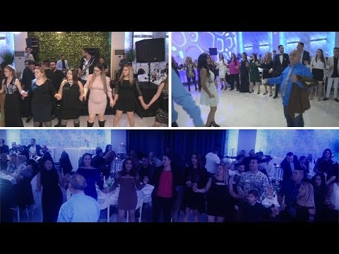 37-VELIKI TRADICIONALNI ROMSKI BAL PART-2 18.01.2018 LESKOVAC VIDEO PRODUCTION STUDIO ROMA FULL HD