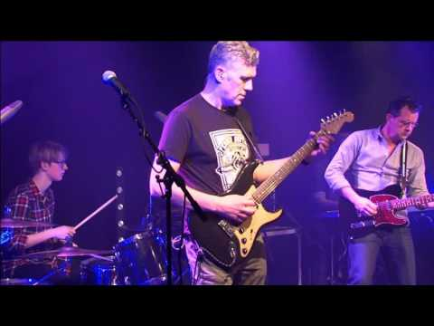 Which Tuesday Blues Band Studio Concert 2017 ROC Sound and Vision 2017