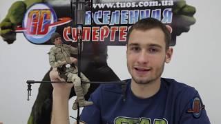 Звездные Войны - Люк Скайвокер коллекционная фигурка 1 к 6 Hot Toys