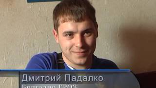Шахта имени Святой Матроны Московской