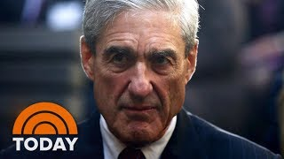 Robert Mueller Indicts 13 Russians With Interfering In 2016 Election | TODAY