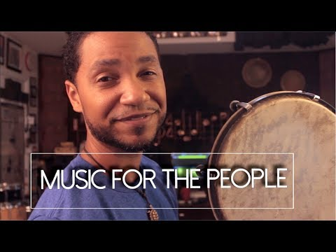 Plena; Ethnomusicology Sessions Season 1 Episode 1