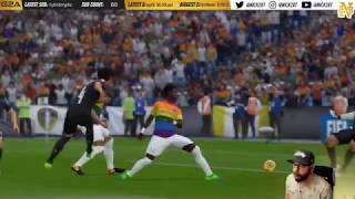 NICK28T - FIFA 18 FUNNY MOMENTS & RAGE COMPILATION - PART 3