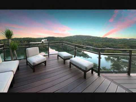 New For 2015 Glass Deck Railing Ideas Youtube