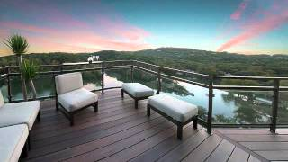 [new For 2015] Glass Deck Railing Ideas