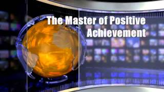 Positive Achiever TV - Learn to be a Positive Thinker & Ach Thumbnail