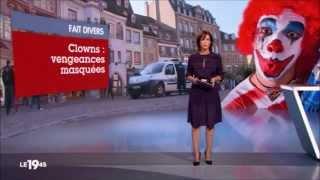 """Reportage sur """"Les clowns du Nord"""""""