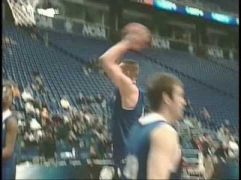 Reports From the 2009 NCAA Tournament