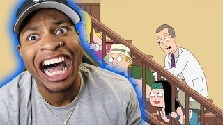 AMERICAN DAD GOES TO FAR!! American Dad Best Moments!!