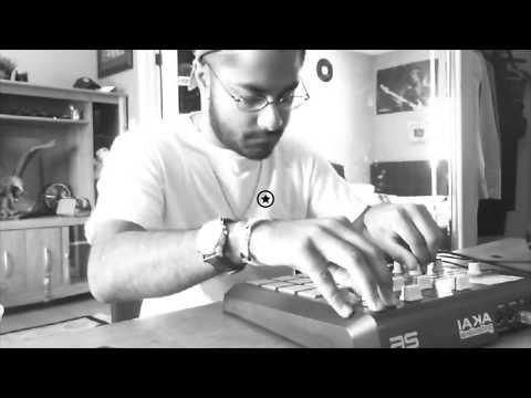 Ivan Ave - The Circle (prod. Mndsgn) [RAJSTAR edit]