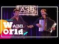 Download Parno Graszt - Kolbászdal // Live 2014 // A38 World MP3 song and Music Video