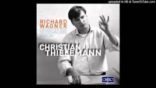 R.Wagner - Lohengrin Act 1 Vorspiel - C.Thielemann, Orchester der DOB