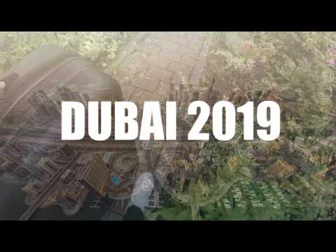 Dubai 2019 | Travel | Supercars