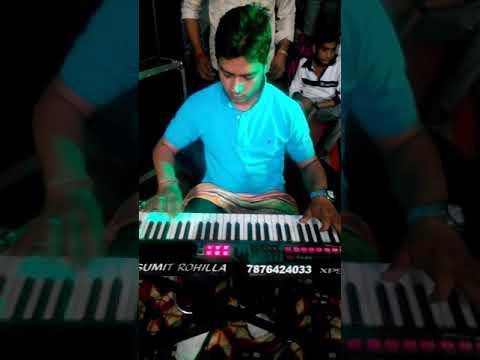 Sone diya dandiya instrumental ..By Sumit Rohilla