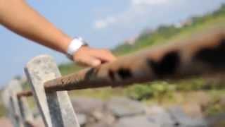 Cinta Segitiga music video