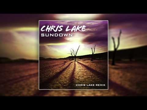 Клип Chris Lake - Sundown - Chris Lake Remix
