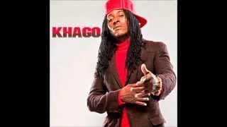 Khago - Jah Give Me Wings - English League Riddim (March 2012)