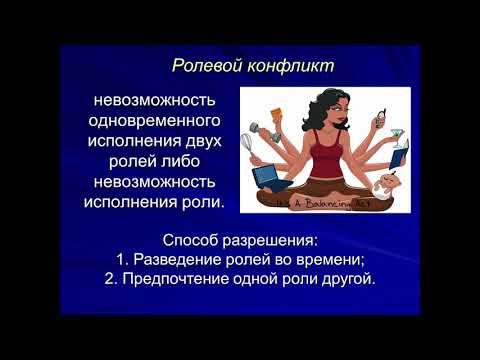 11.Социализация личности.