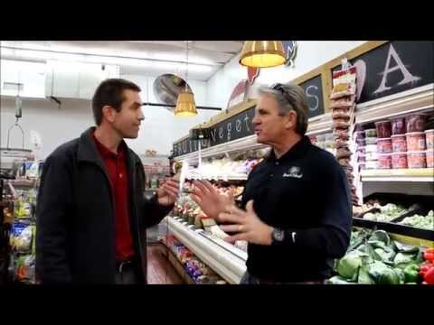 The Apple Market : Pensacola's Popular Places
