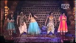 Mahabharata Show ANTV Full Video / 3 Oktober 2014
