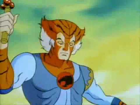 Thundercats opening theme song