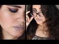 👓 Maquillaje para chicas que usan lentes |  Fiestas, bodas, eventos...👓