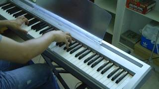 Take Care of my Girlfriend (Say No) - BEAST/B2ST piano cover MV