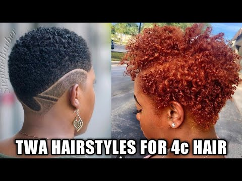 💚🎆twa-hairstyles-for-4c-hair💛🎆natural-twa-hairstyles-hairstyles-for-black-women