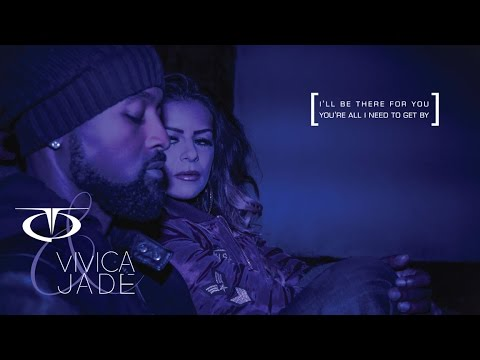 TQ and Vivica Jade - I'll Be There For You / You're All I Need To Get By (Tribute)