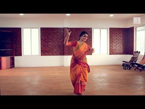 Ardhanaareeshwaram | Dance | Santhi Bijibal | Bijibal