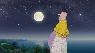 Lotte e o segredo da pedra da lua/Lott e ja Kuukivi Saladus - Trailer