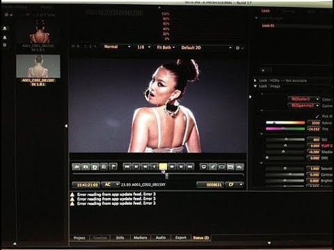 Behind The Scene of Coke Bottle by AGNEZ MO feat. Timbaland, TI