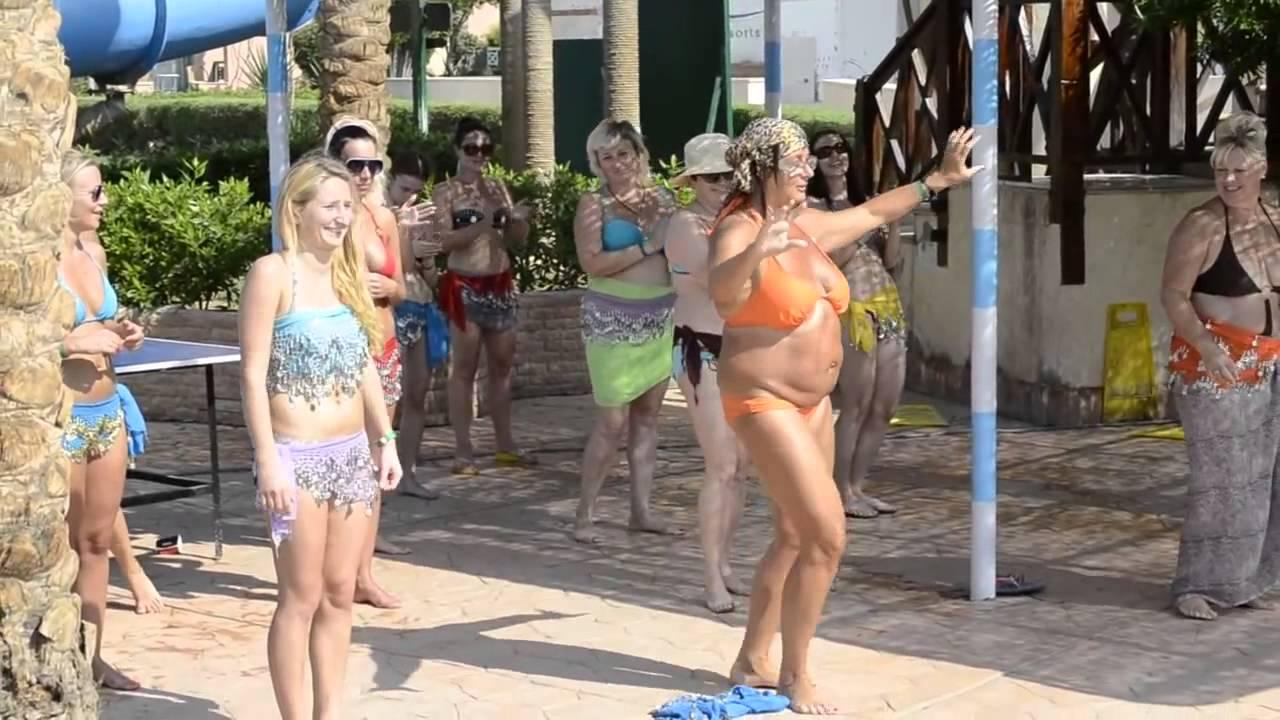 Секс туризм для девушек в египте