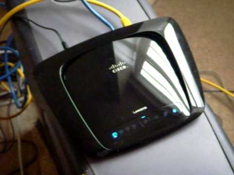 DOWNLOAD DRIVER: LINKSYS WRT160N