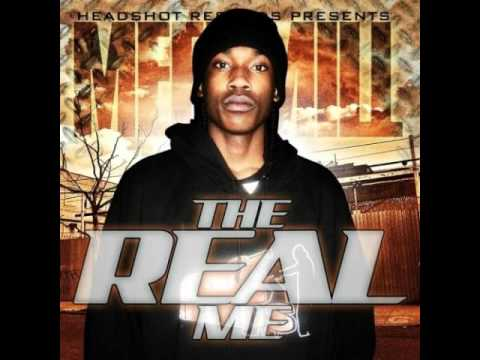 Meek Mill - Bad Man [The Real Me 2007]