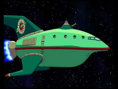 Kathy McCarty - Rocket Ship (Z3D Rocket Remix)
