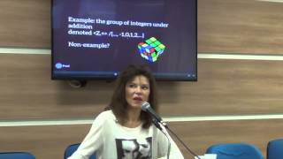 """Some Aspects of the Philosophy of Mathematics"" parte 03-  28.04.2015 parte"
