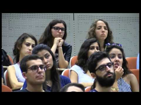 Introduction Lecture of Organic Chemistry II