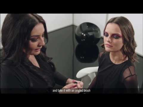 Artists Up Close: Art of the Eye with Mariam Khairallah | MAC Cosmetics