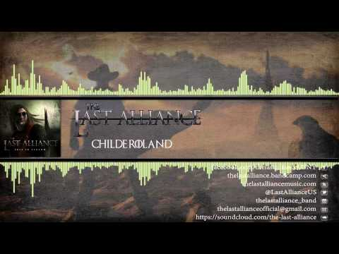 The Last Alliance - Childe Roland