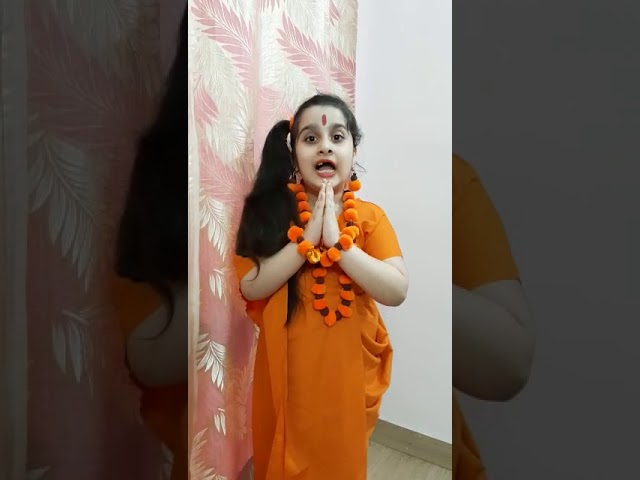 Acting Entry | Verusha Raina | Nabha, India