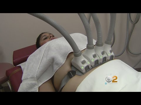 Emsculpt Helping Reshape Bodies Without Exercise