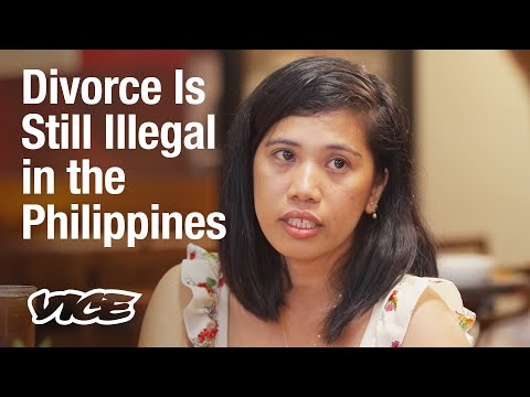 How Women in Asia Are Affected By Difficult Divorce Laws