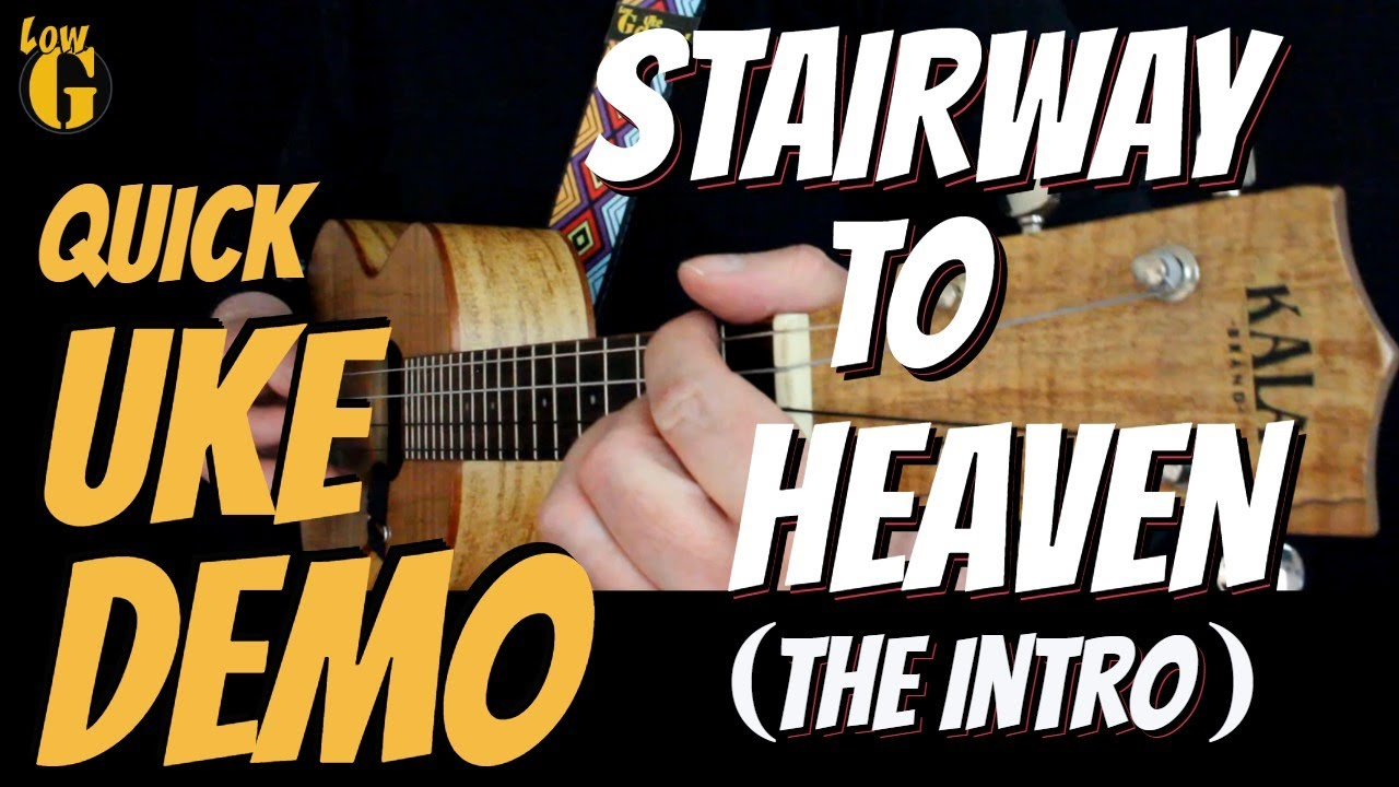 why is stairway to heaven the forbiden riff