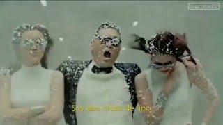 Корейский Музыкальный клип - PSY - Gangnam Style