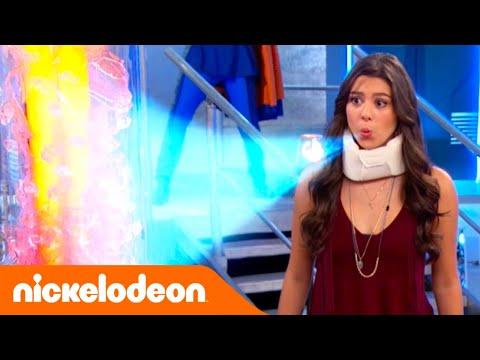 I Thunderman   Aggiustate i reattori!   Nickelodeon Italia