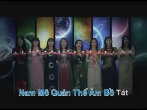 12 Loi Khan Nguyen Quan The Am Bo Tat, Quan The Am Bo Tat